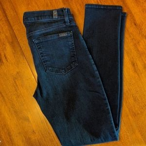 7 For All Mankind Women's size 27 jean